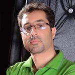 محمد شکیبا
